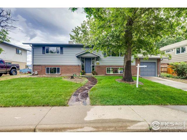3805 Armer Ave, Boulder, CO 80305 (#880100) :: milehimodern