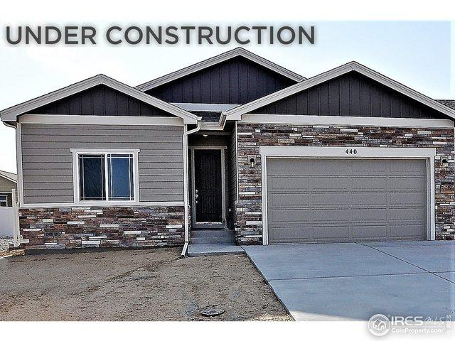 6848 Cattails Dr, Wellington, CO 80549 (#880172) :: milehimodern