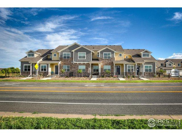 1674 W 50th St, Loveland, CO 80538 (MLS #880174) :: Kittle Real Estate