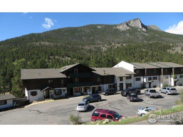 2760 Fall River Rd #280, Estes Park, CO 80517 (MLS #880301) :: J2 Real Estate Group at Remax Alliance