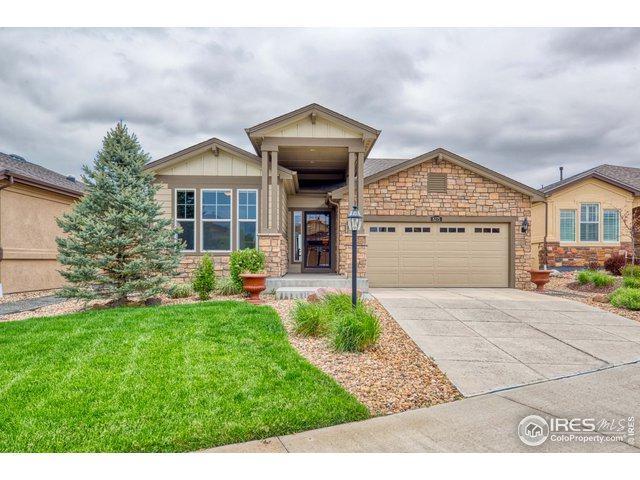 8275 E 150th Pl, Thornton, CO 80602 (MLS #880376) :: Hub Real Estate