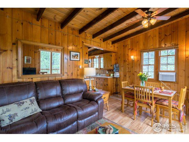 153 Circle Dr, Glen Haven, CO 80532 (#880463) :: James Crocker Team