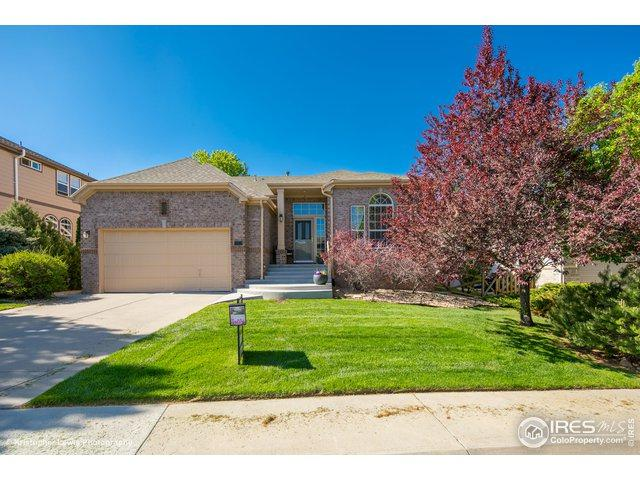 3134 W 111th Dr, Westminster, CO 80031 (MLS #880479) :: Sarah Tyler Homes
