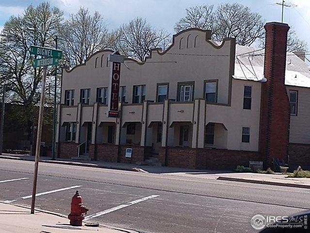 230 N Interocean Ave, Holyoke, CO 80734 (#880663) :: HomePopper