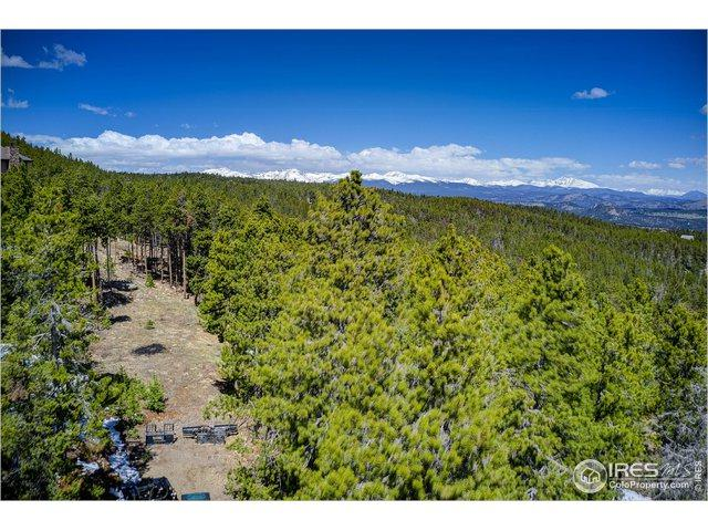 712 Divide View Dr, Golden, CO 80403 (#880666) :: James Crocker Team