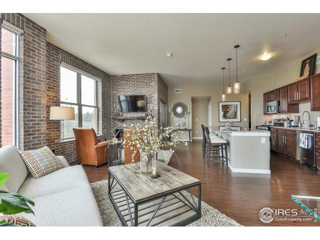 204 Maple St #209, Fort Collins, CO 80521 (MLS #880668) :: Hub Real Estate