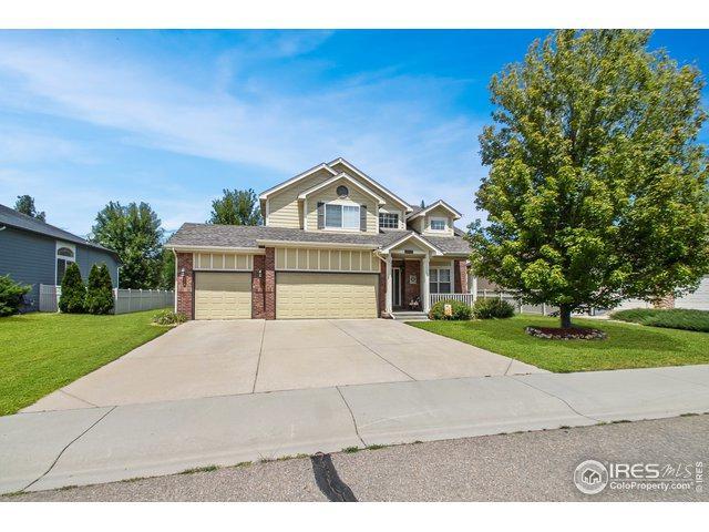 6369 Sage Ave, Firestone, CO 80504 (MLS #880693) :: 8z Real Estate