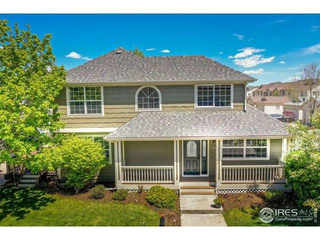 1212 S Kimbark St, Longmont, CO 80501 (MLS #880705) :: June's Team