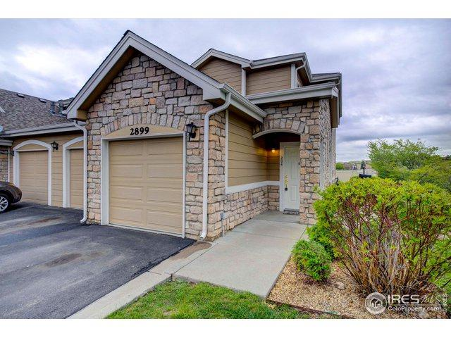 2899 W 119th Ave #204, Westminster, CO 80234 (MLS #880842) :: Hub Real Estate