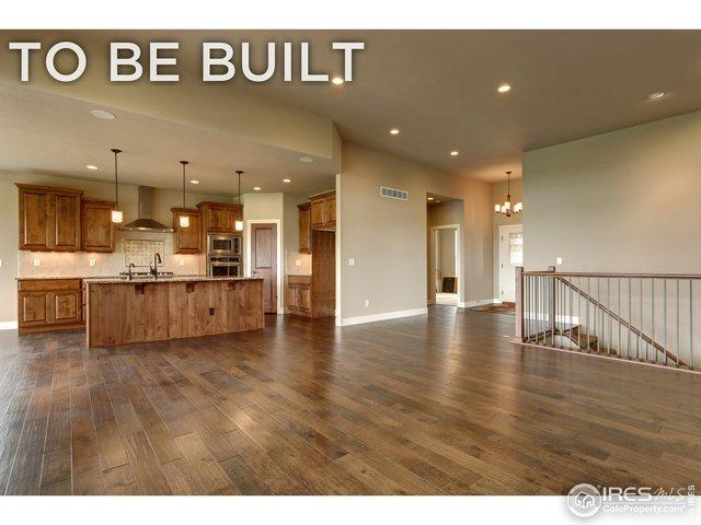 5991 Crooked Stick Dr, Windsor, CO 80550 (#880856) :: The Peak Properties Group