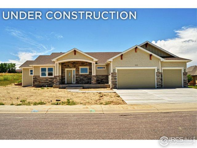 2542 Branding Iron Dr, Severance, CO 80524 (MLS #880964) :: HomeSmart Realty Group