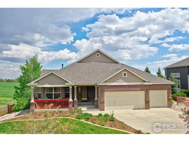 14068 Willow Wood Ct, Broomfield, CO 80020 (MLS #881201) :: 8z Real Estate