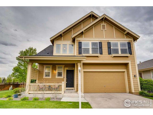 13242 Red Deer Trl, Broomfield, CO 80020 (MLS #881221) :: 8z Real Estate