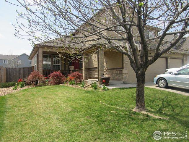 3754 Barnard Ln, Johnstown, CO 80534 (MLS #881231) :: 8z Real Estate