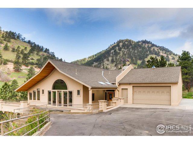 300 Pine Needle Rd, Boulder, CO 80304 (MLS #881314) :: 8z Real Estate
