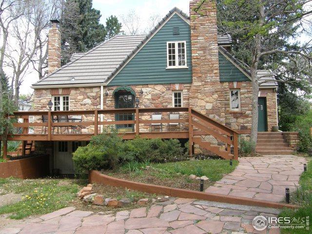 1180 Linden Ave, Boulder, CO 80304 (MLS #881328) :: 8z Real Estate