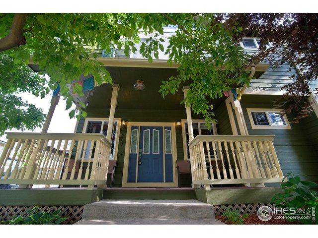 507 Sierra Ave, Longmont, CO 80501 (MLS #881342) :: Tracy's Team