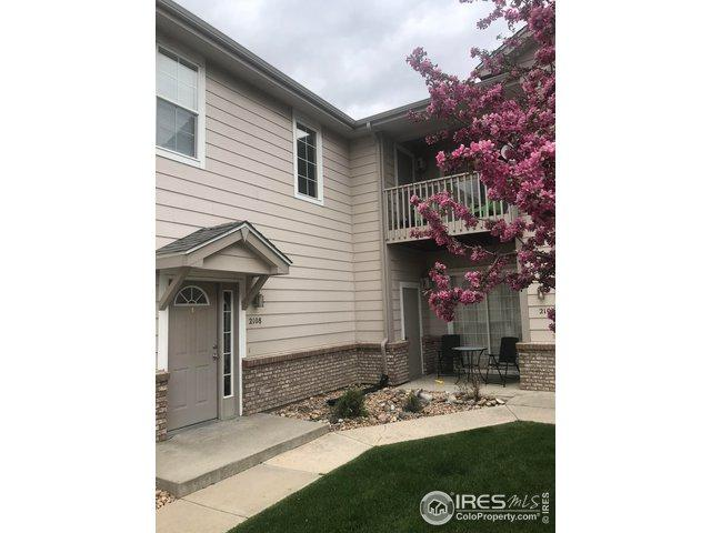 5151 W 29th St #2108, Greeley, CO 80634 (MLS #881366) :: J2 Real Estate Group at Remax Alliance