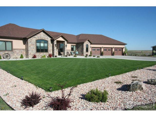 11 Saddle Ridge Dr, Fort Morgan, CO 80701 (MLS #881379) :: 8z Real Estate