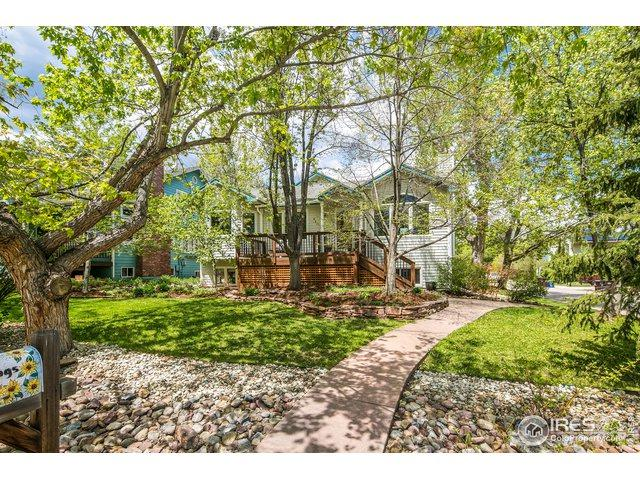885 Utica Ave, Boulder, CO 80304 (MLS #881475) :: The Lamperes Team