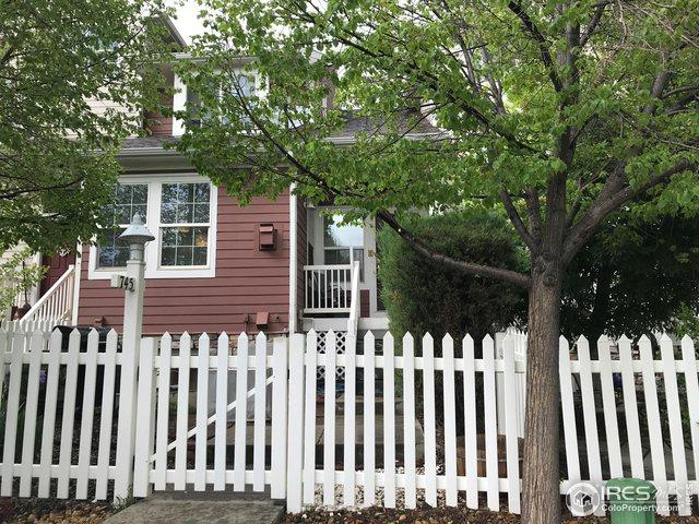 745 Snowberry St, Longmont, CO 80503 (MLS #881514) :: 8z Real Estate