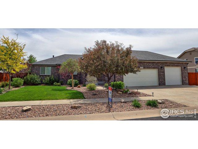 532 Daylight Ct, Brighton, CO 80601 (#881523) :: The Griffith Home Team
