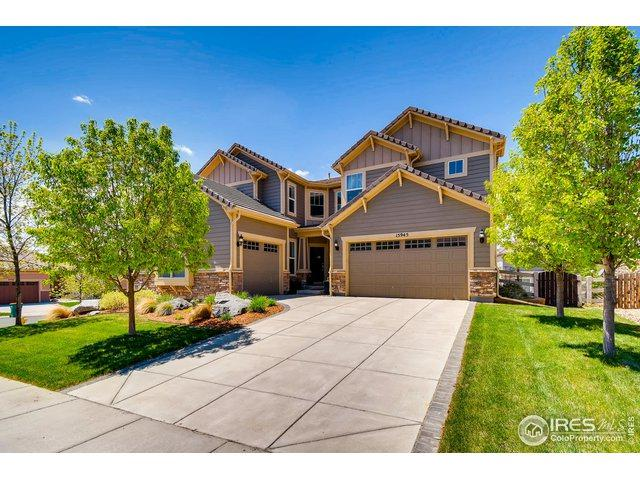 15945 Wheeler Pt, Broomfield, CO 80023 (MLS #881540) :: Keller Williams Realty