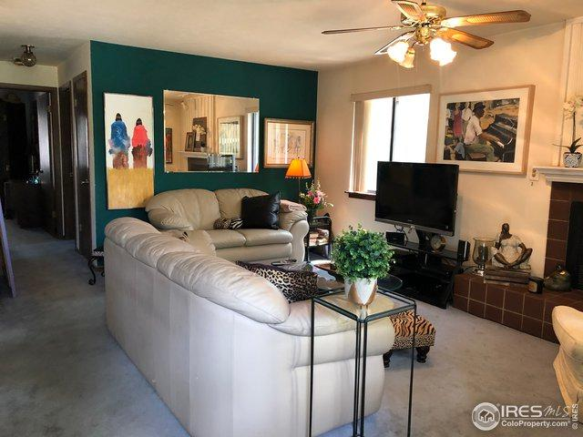 2800 Kalmia Ave A202, Boulder, CO 80301 (MLS #881598) :: 8z Real Estate