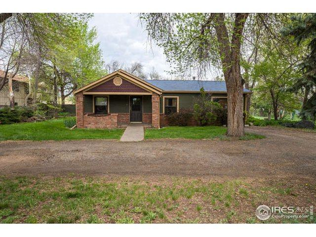 9133 Nelson Rd, Longmont, CO 80503 (MLS #881645) :: 8z Real Estate