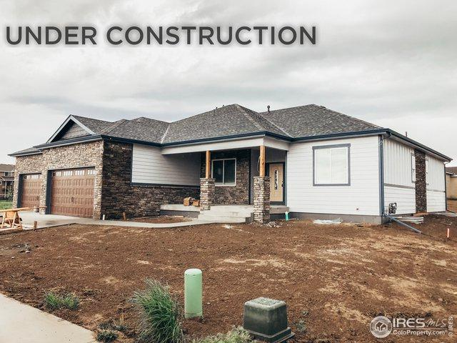 922 Pitch Fork Dr, Windsor, CO 80550 (MLS #881738) :: Bliss Realty Group