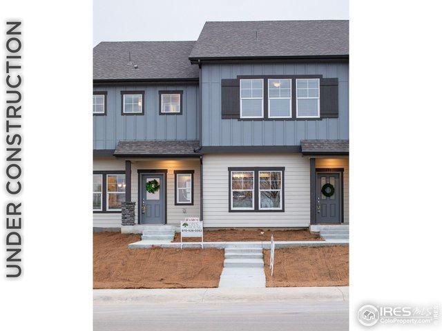 1689 Grand Ave #2, Windsor, CO 80550 (MLS #881823) :: 8z Real Estate