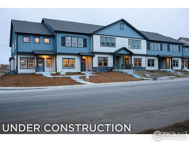 1687 Grand Ave #2, Windsor, CO 80550 (MLS #881825) :: 8z Real Estate