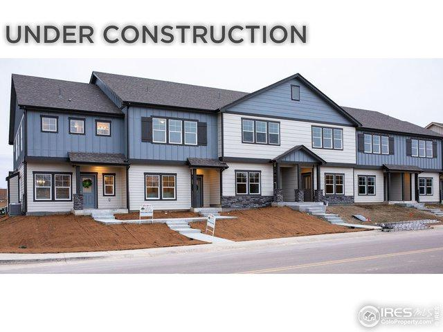 1691 Grand Ave #6, Windsor, CO 80550 (MLS #881827) :: 8z Real Estate
