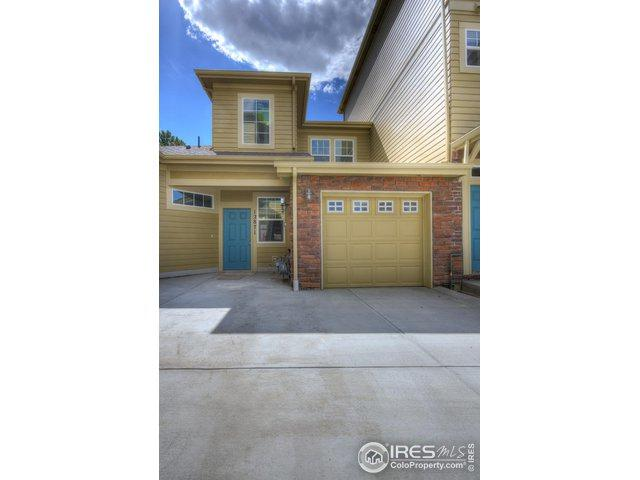 12871 King St, Broomfield, CO 80020 (MLS #881870) :: 8z Real Estate