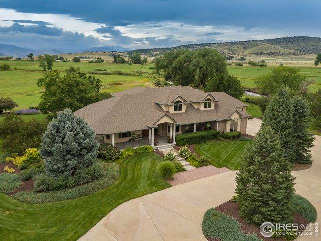 13195 N 75th St, Longmont, CO 80503 (MLS #881895) :: 8z Real Estate