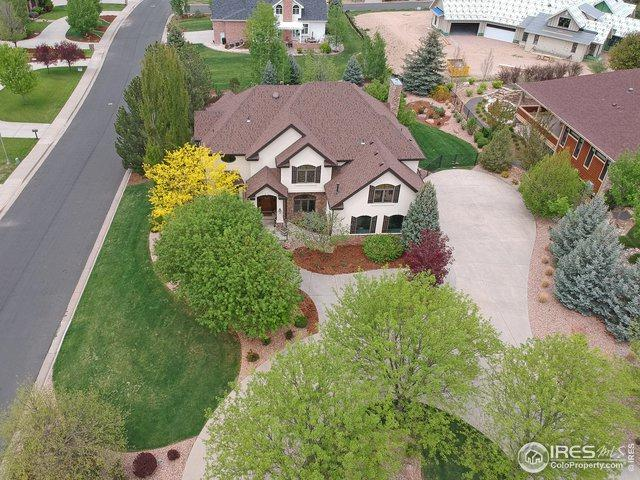 3951 18th St Ln, Greeley, CO 80634 (MLS #881904) :: 8z Real Estate