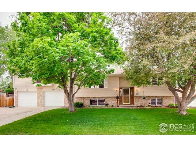 785 Emerald St, Broomfield, CO 80020 (MLS #881909) :: 8z Real Estate