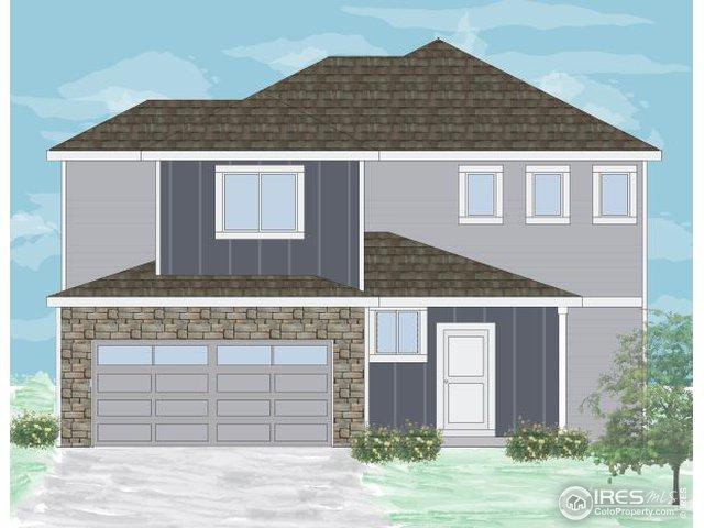 1105 103rd Ave, Greeley, CO 80634 (MLS #881937) :: Bliss Realty Group