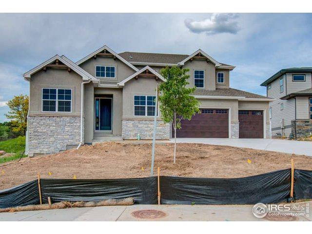 4652 Mariana Hills Cir, Loveland, CO 80537 (MLS #881943) :: Bliss Realty Group