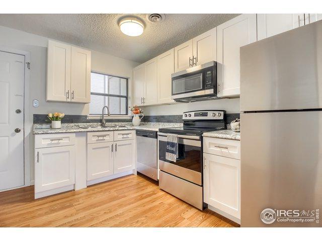 225 E 8th Ave #19, Longmont, CO 80504 (MLS #881988) :: 8z Real Estate