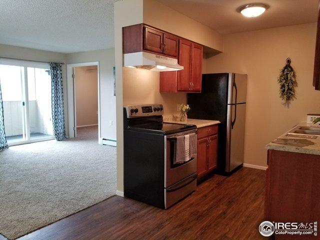 512 E Monroe Dr #330, Fort Collins, CO 80525 (MLS #882005) :: Windermere Real Estate