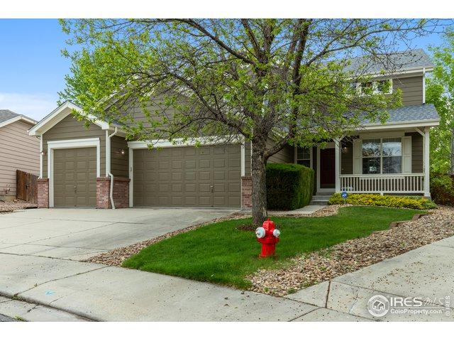 1951 March Ct, Erie, CO 80516 (MLS #882029) :: 8z Real Estate