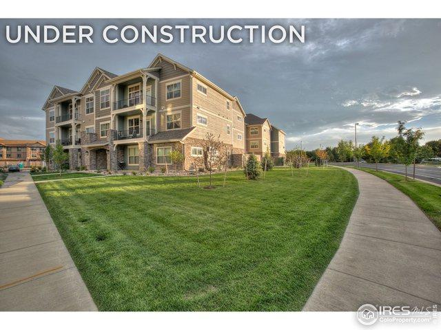 4780 Hahns Peak Dr #307, Loveland, CO 80538 (MLS #882282) :: Kittle Real Estate