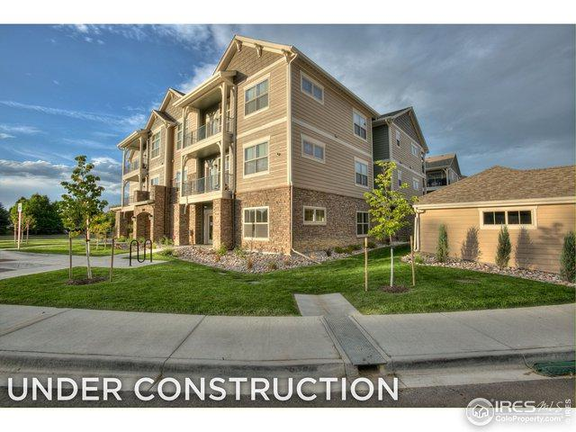 4780 Hahns Peak Dr #308, Loveland, CO 80538 (MLS #882283) :: Kittle Real Estate