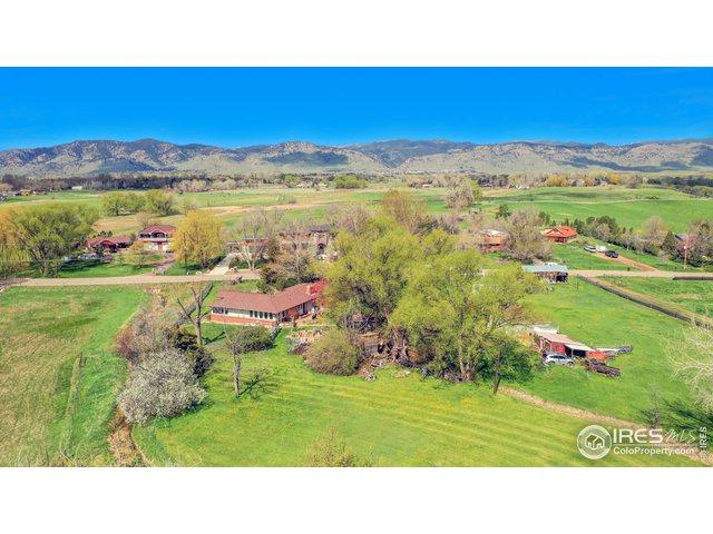 4410 51st St, Boulder, CO 80301 (MLS #882311) :: Kittle Real Estate