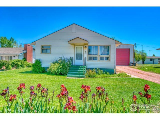 416 Dickson St, Wiggins, CO 80654 (MLS #882314) :: Kittle Real Estate