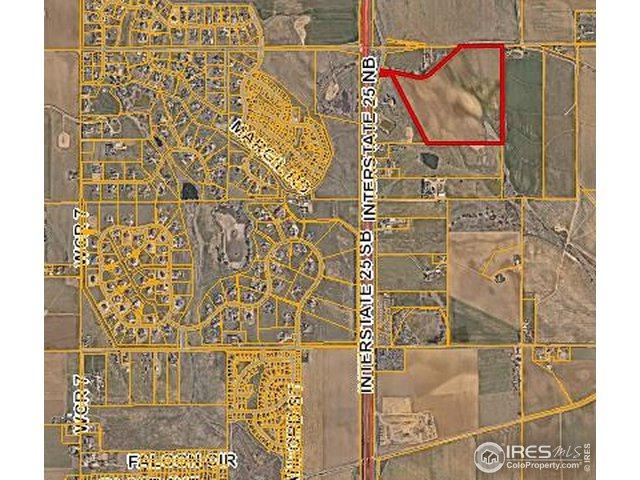 4326 County Road 38, Platteville, CO 80651 (MLS #882343) :: June's Team
