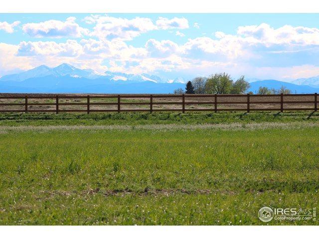5007 Prairie Lark Ln, Severance, CO 80615 (MLS #882402) :: 8z Real Estate