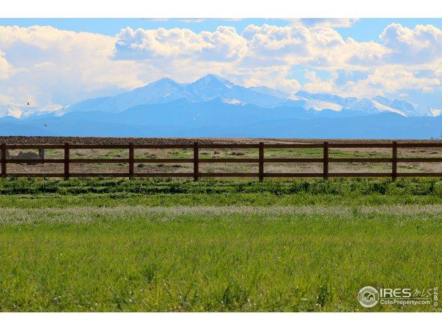 5019 Prairie Lark Ln, Severance, CO 80615 (MLS #882412) :: 8z Real Estate