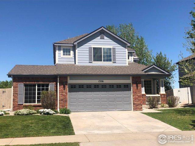 1356 Saint John Pl, Fort Collins, CO 80525 (MLS #882441) :: Hub Real Estate